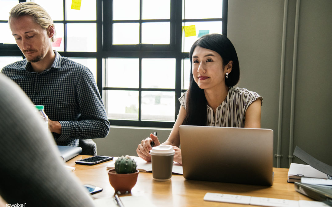 Four Ways Your Meetings are Decreasing Your Employees' Engagement (and How to Change)